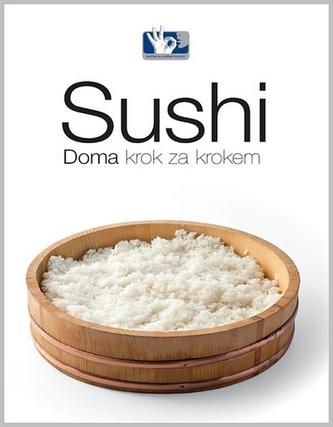 Sushi - Doma, krok za krokem - neuveden