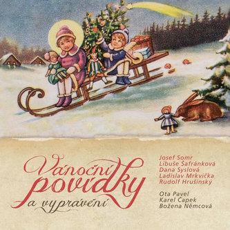 Vánoční povídky a vyprávění - CD - kolektiv