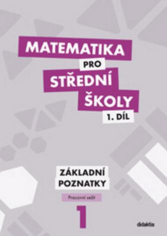 Matematika pro střední školy - Petr Krupka; Z. Polický