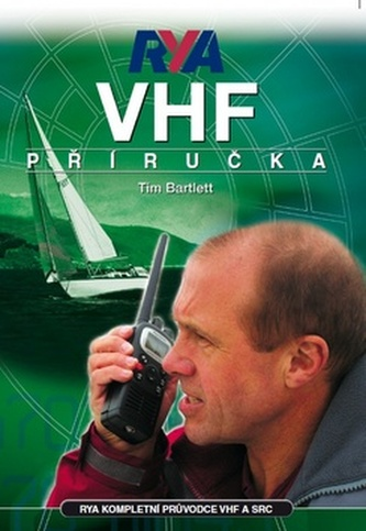 VHF příručka - Tim Barlett