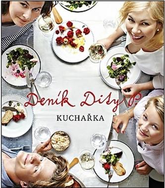 Deník Dity P. KUCHAŘKA - Stará Ester, Dvořáková Lucie,