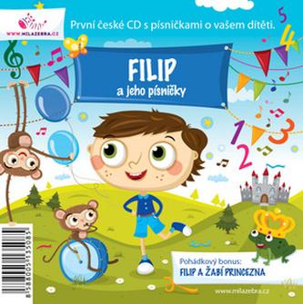 Filip a jeho písničky