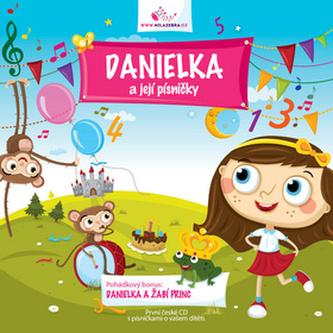 Danielka a její písničky