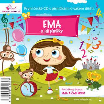 Ema a její písničky