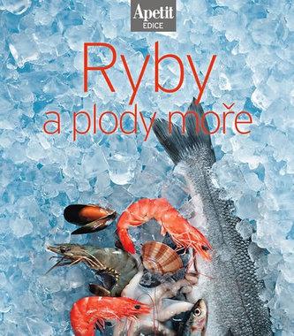 Ryby a plody moře - redakce časopisu Apetit