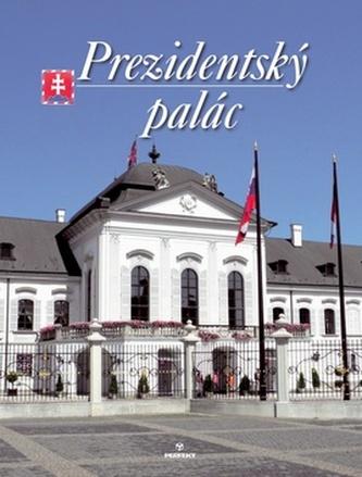 Prezidentský palác - Štefan Holčík; Ján Čomaj