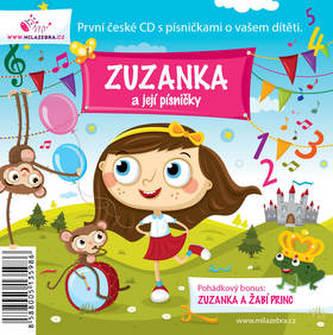 Zuzanka a její písničky