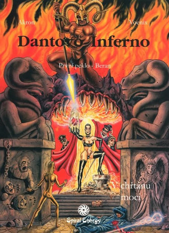 Dantovo Inferno