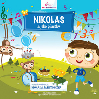 Nikolas a jeho písničky