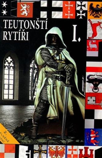 Teutonští rytíři I. - Wolfgang Schwangen; František Kuník