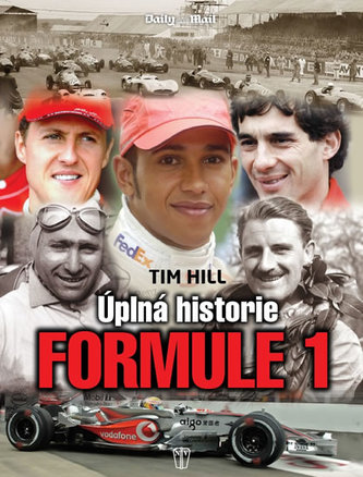 Formule 1: Úplná historie - Tim Hill