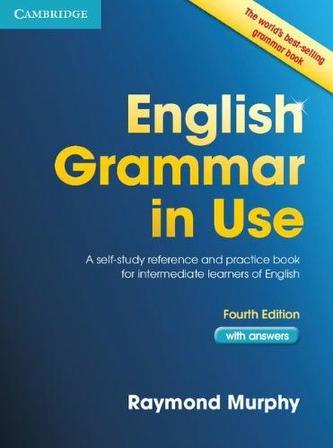 English Grammar in Use 4ed W/A