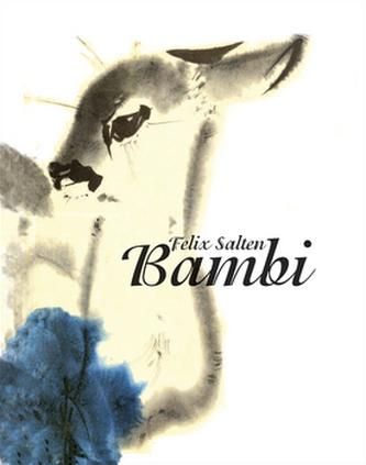 Bambi - Felix Salten; Mirko Hanák