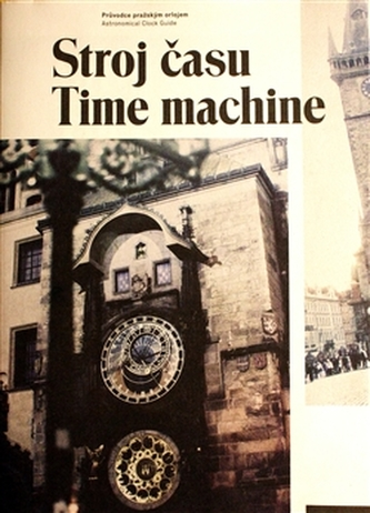 Stroj času Time machine - Jan Žáček