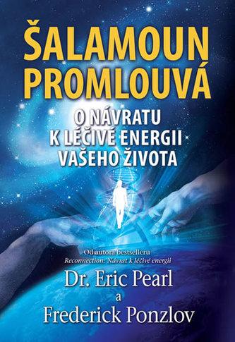 Šalamoun promlouvá - Eric Dr. Pearl