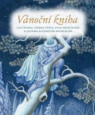Vánoční kniha - Hans Christian Andersen; Alexander Sergejevič Puškin; Lev Nikolajevič Tolstoj