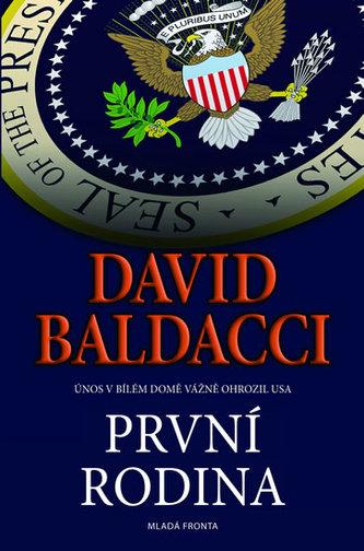 První rodina - David Baldacci