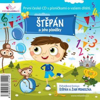 Štěpán a jeho písničky