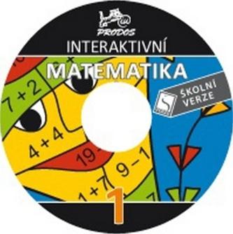 Interaktivní matematika 1
