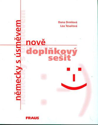 Německy s úsměvem nově - Dana Drmlová; Lea Tesařová