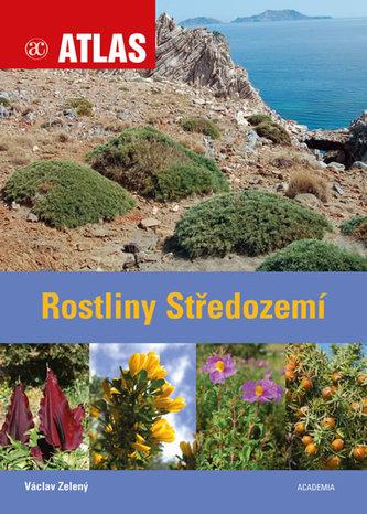 Rostliny Středozemí 2.vydání - Zelený Václav
