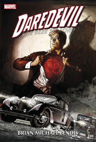 Daredevil 4 - Brian Michael Bendis; Alex Maleev