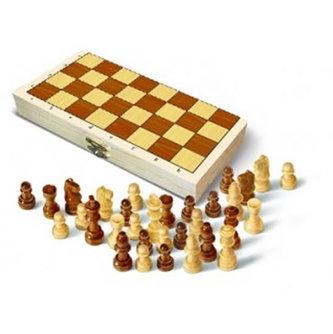 Magnetická hra - Šachy - neuveden