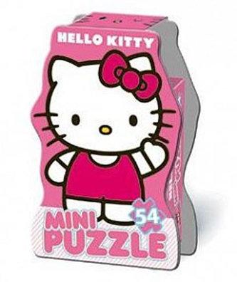 Puzzle Mini 54 - Hello Kitty I. - neuveden
