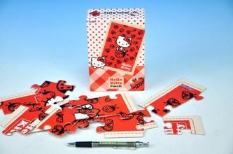 Puzzle 20 - Hello Kitty - neuveden