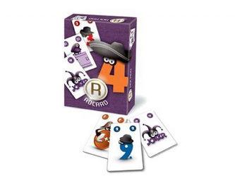 Karetní hra - ROCARD - neuveden