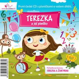 Terezka a její písničky