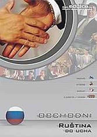 Obchodní ruština - CD - neuveden