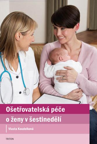 Ošetřovatelská péče o ženy v šestinedělí - Koudelková Vlasta