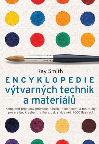 Encyklopedie výtvarných technik a materialů - 3. vydání - neuveden