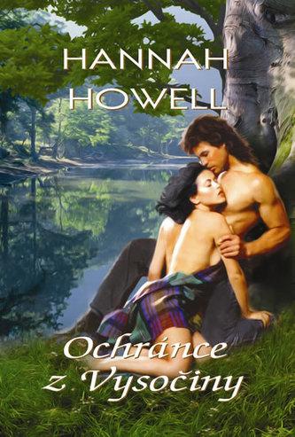 Ochránce z Vysočiny - Howell Hannah