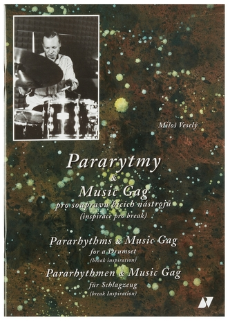 Základy hry na bicí nástroje - Veselý Miloš