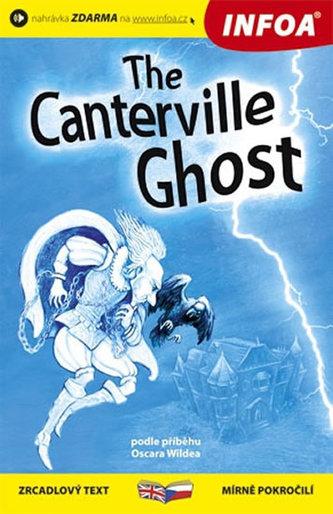 Strašidlo Cantervillské /The Canterville - Zrcadlová četba - Wilde Oscar