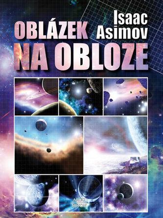 Oblázek na obloze - Asimov Isaac