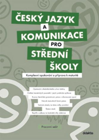 Český jazyk a komunikace pro střední školy