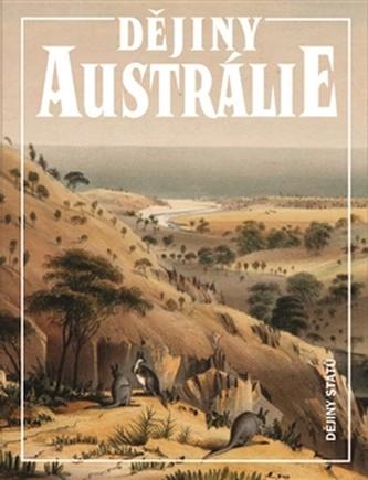 Dějiny Austrálie - Stuart Macintyre