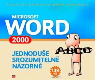Microsoft Word 2000 - Jiří Hlavenka