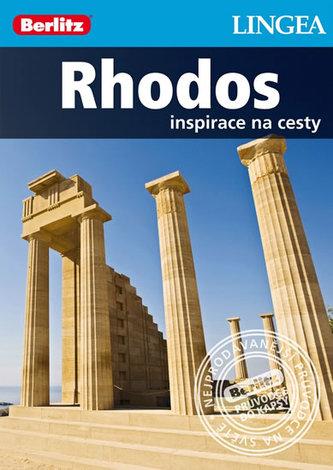 Rhodos - Inspirace na cesty - neuveden