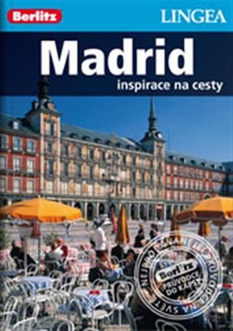 Madrid - Inspirace na cesty - neuveden