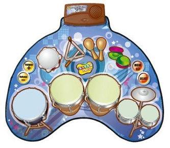 Škola hudby - bicí - neuveden
