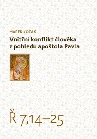 Vnitřní konflikt člověka - Marek Kozák
