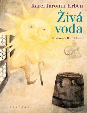 Živá voda - Karel Jaromír Erben, Iku Dekune