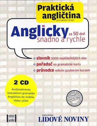 Praktická angličtina pro každou situaci - Anglictina.com