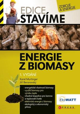 Energie z biomasy - Jiří Beranovský, Karel Murtinger