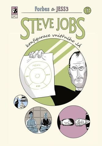 Steve Jobs - Caleb Melby, JESS3