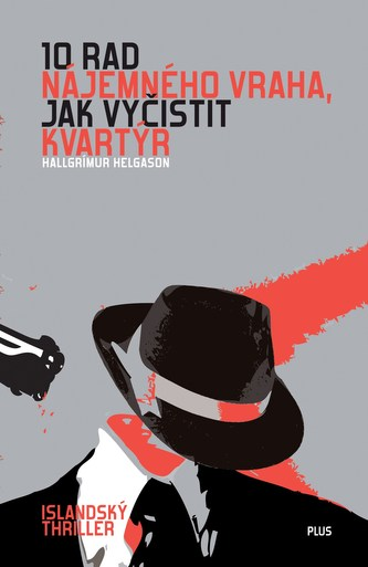 10 rad nájemného vraha - Hallgimur Helgason